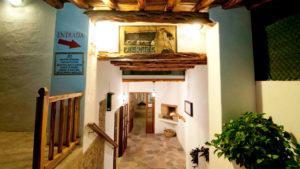 Restaurante Ibiza Cas Pages