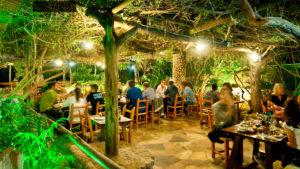 Restaurante Ibiza Cas Pages Nosotros